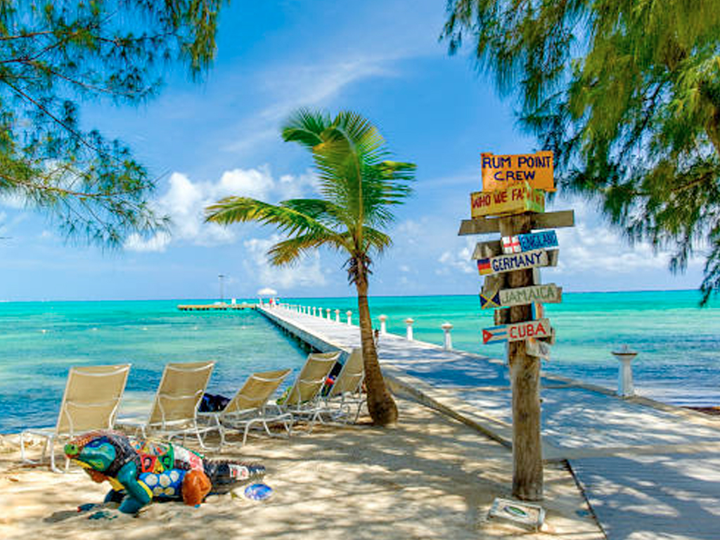 Cayman Islands Vacations