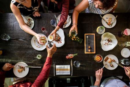 Avecita Communal Table