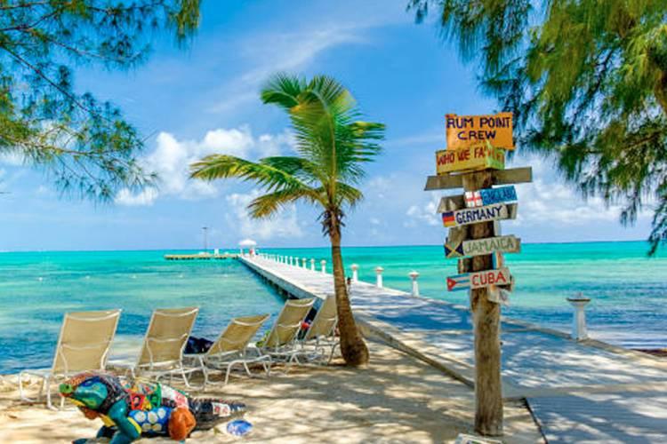 Cayman Islands Vacations