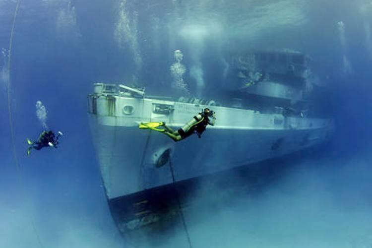 Cayman Islands Snorkeling & Scuba Diving