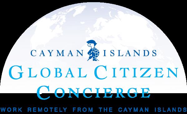 Global Citizen Concierge Program Logo