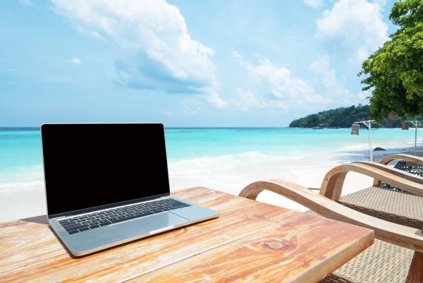 Remote Working in Grand Cayman