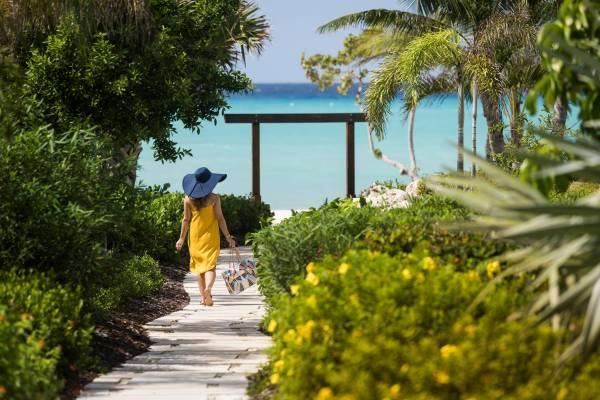 Cayman Islands Travel