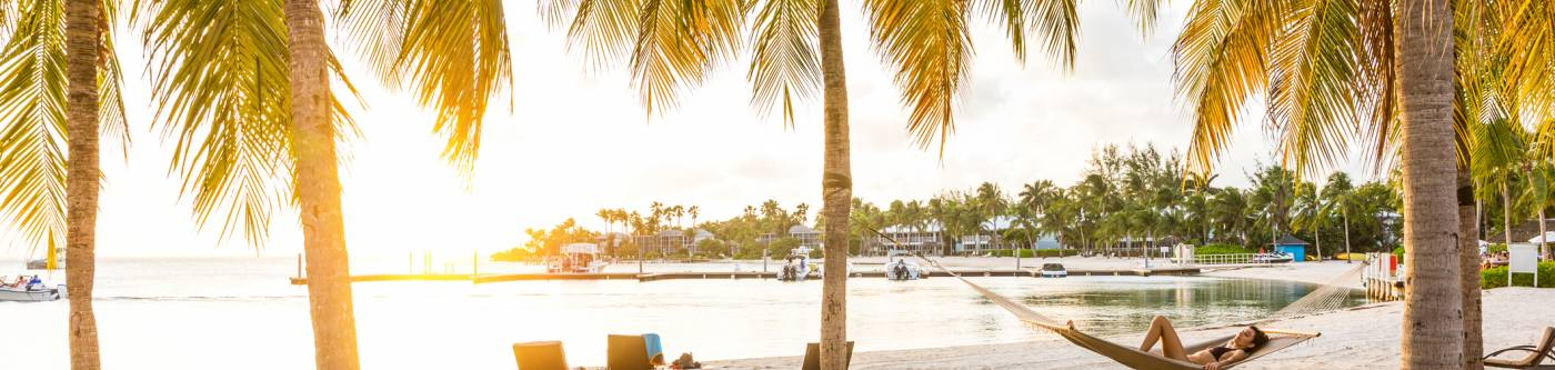Live and Work in the Cayman Islands